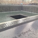 South Reflecting Pool